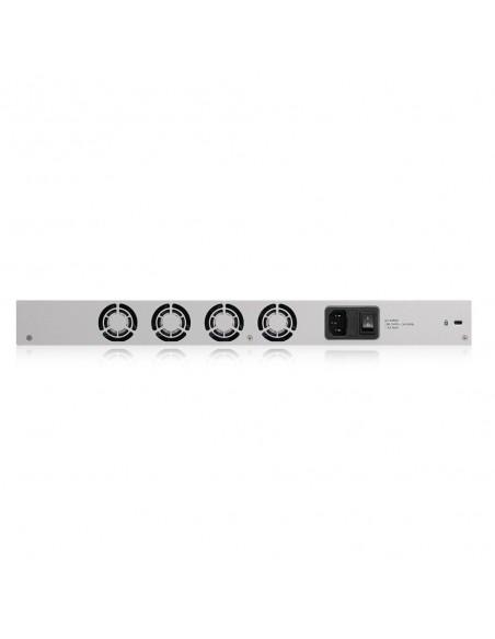 Módulo LGX equipado 8 adaptadores monomodo SC/PC simplex y cassette para 24 fusiones