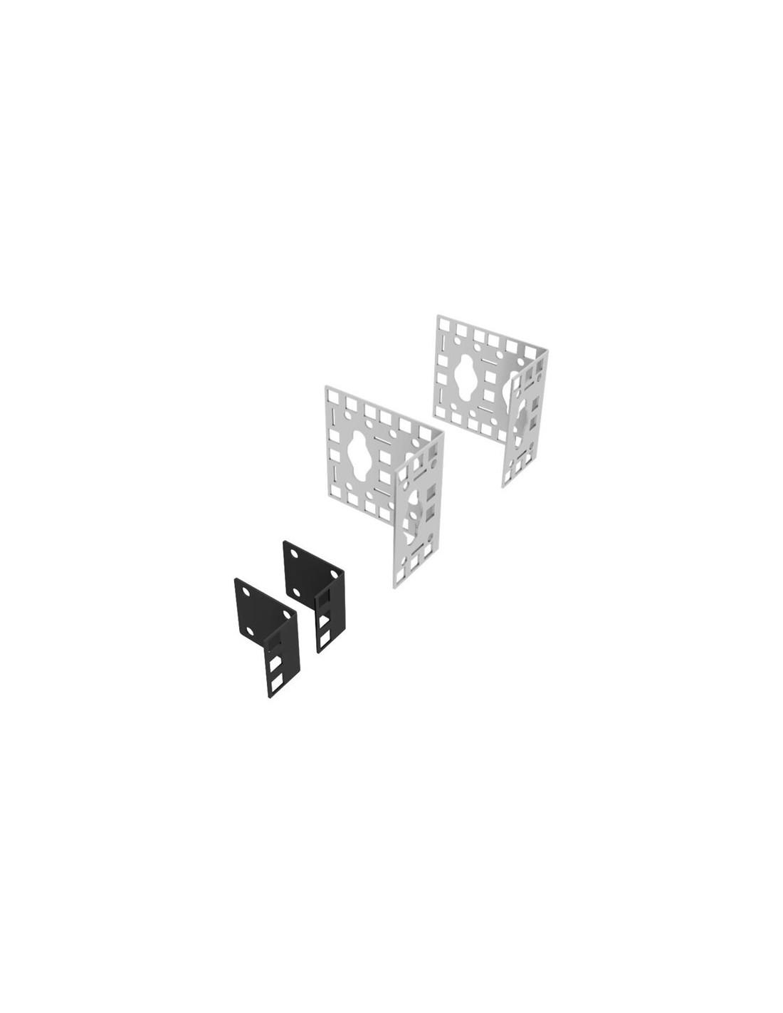 Prosafe Switch Gestionable 12 Puertos GBIT 10/100/1000 Nivel 2+ (routing estático) + 2 puertos SFP (compartidos)