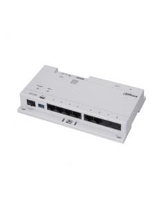 NETGEAR M4300-28G-PoE+ (550W PSU) Stackable Managed Switch 24x1G PoE+ y 4x10G   2x10GBASE-T y 2xSFP+ Layer 3